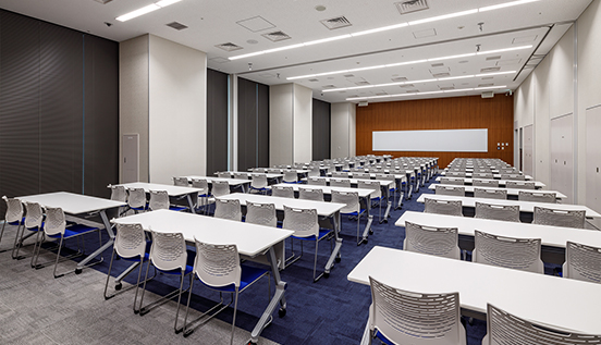Conference Room (2F)